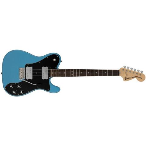 Made in Japan Limited 70s Telecaster Deluxe, with Tremolo Lake Placid Blueサムネイル