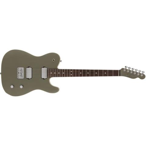 MADE IN JAPAN MODERN TELECASTER HH Jasper Olive Metallicサムネイル
