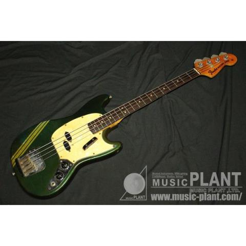 Mustang Bassサムネイル