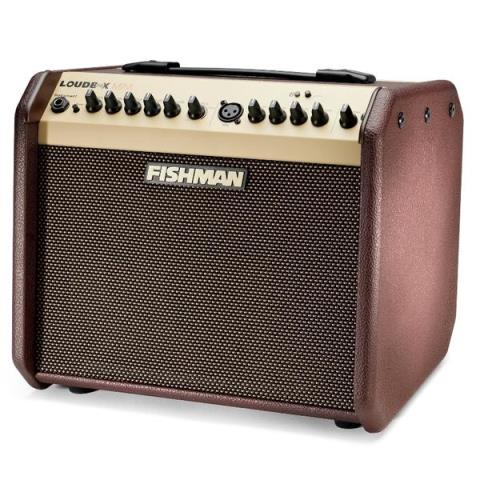 FISHMANLoudbox Mini Bluetooth Amplifier