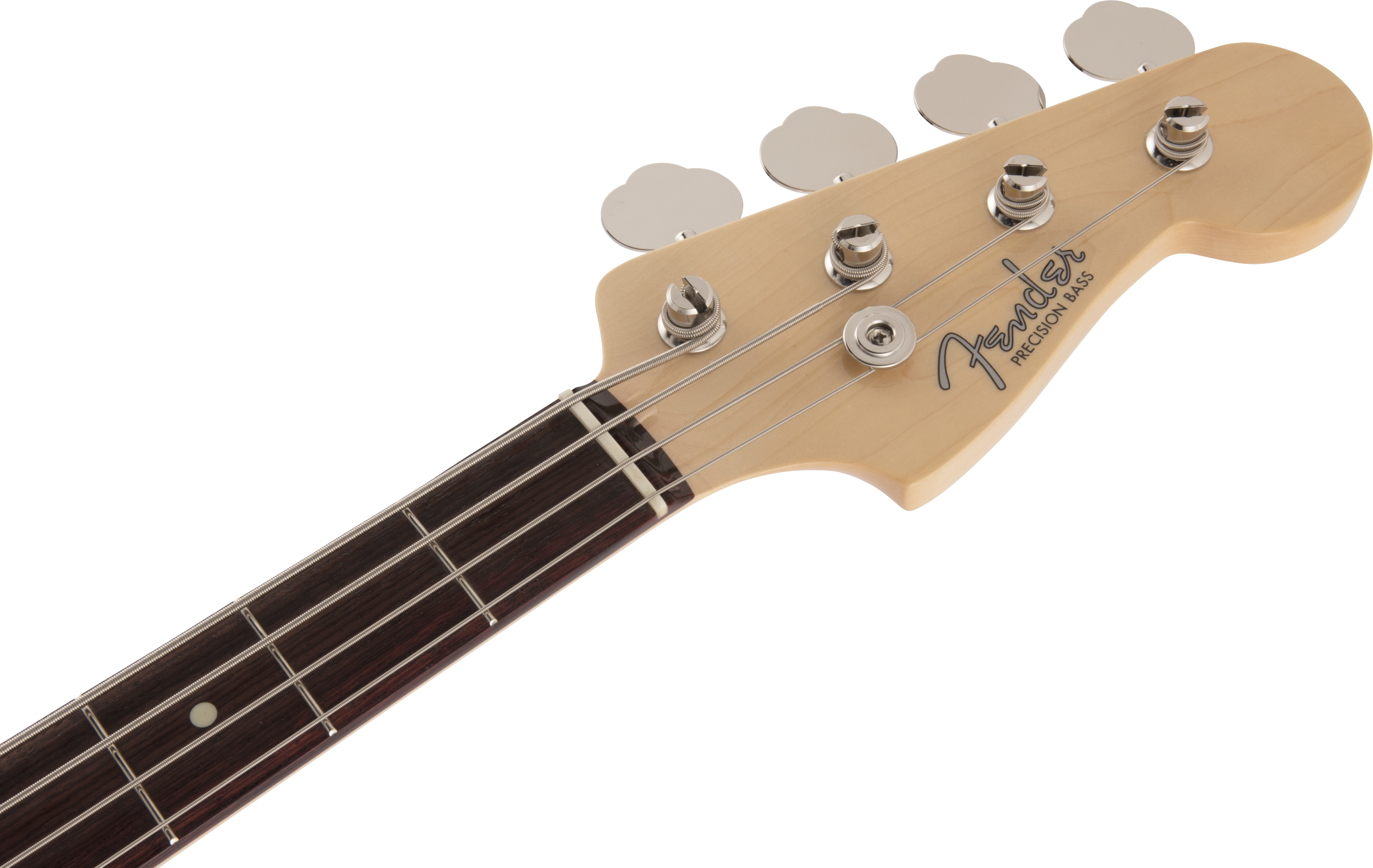 2020 Collection, Made in Japan Traditional 60s Precision Bass Rosewood Fingerboard Lake Placid Blueヘッド画像