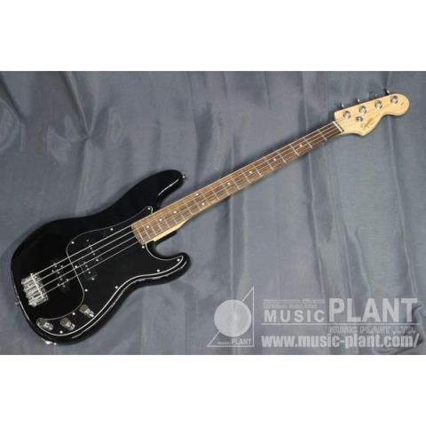 SquierAffinity Series Precision Bass PJ BLK