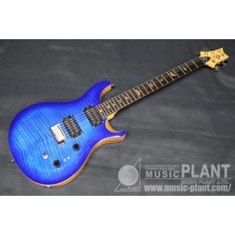 Paul Reed Smith (PRS)-エレキギターSE CUSTOM 24 35TH DC FADED BLUE BURST