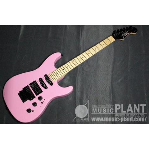 FenderLimited Edition HM Strat Flash Pink