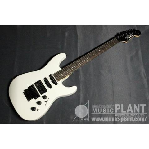 FenderLimited Edition HM Strat Bright White