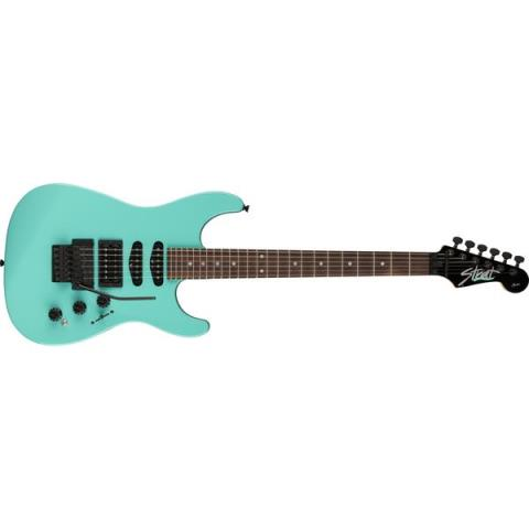 FenderLimited Edition HM Strat Ice Blue