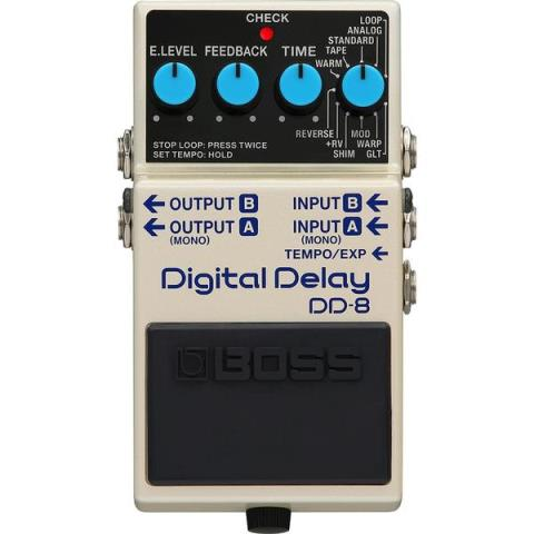 BOSSDD-8 Digital Delay