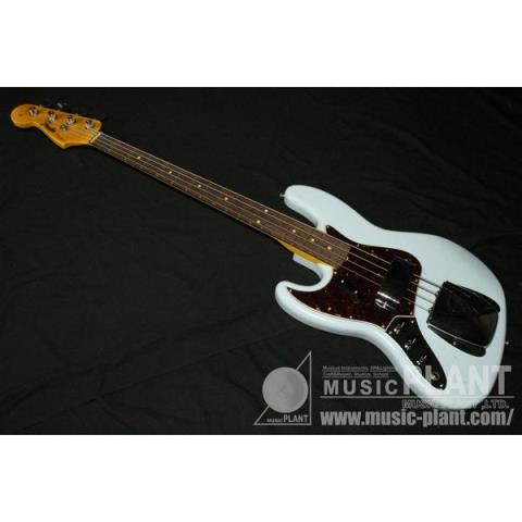 Limited Edition 62 Jazz Bass JRN Relic LHサムネイル