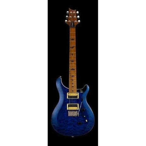 Paul Reed Smith (PRS)-エレキギターSE Custom 24 Roasted Maple Limited Blue Matteo (BN)