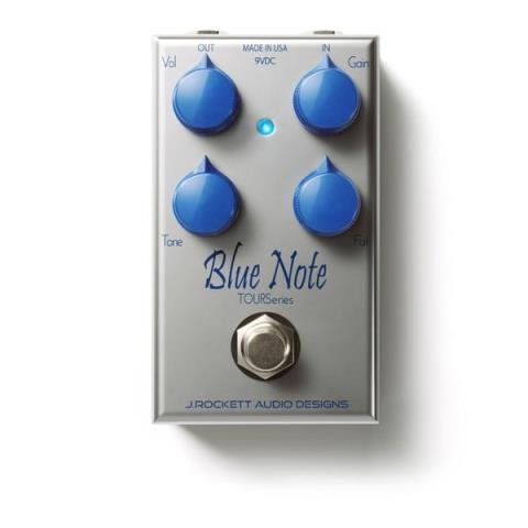 J. Rockett Audio Designs (J.RAD)Blue Note
