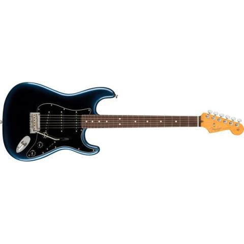 American Professional II Stratocaster Rosewood Fingerboard, Dark Nightサムネイル