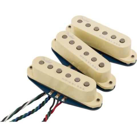 FenderUltra Noiseless™ Vintage Stratocaster® Pickup Set
