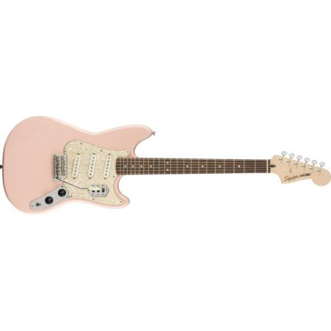 Squier-サイクロンParanormal Cyclone  Shell Pink