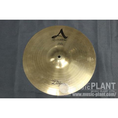 ZildjianA Custom CRASH 15""