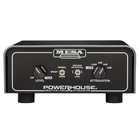 PowerHouse Reactive Load Attenuator 8Ωサムネイル