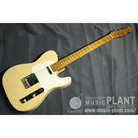 Fender-テレキャスターLimited Edition 60 Telecaster NOS Aged VBL