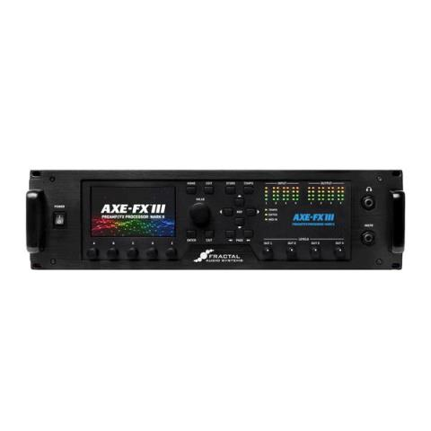 FRACTAL Audio Systems-アンプシュミレーター