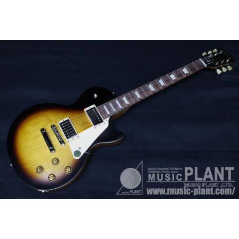 GibsonLes Paul Tribute Satin Tabacco Burst