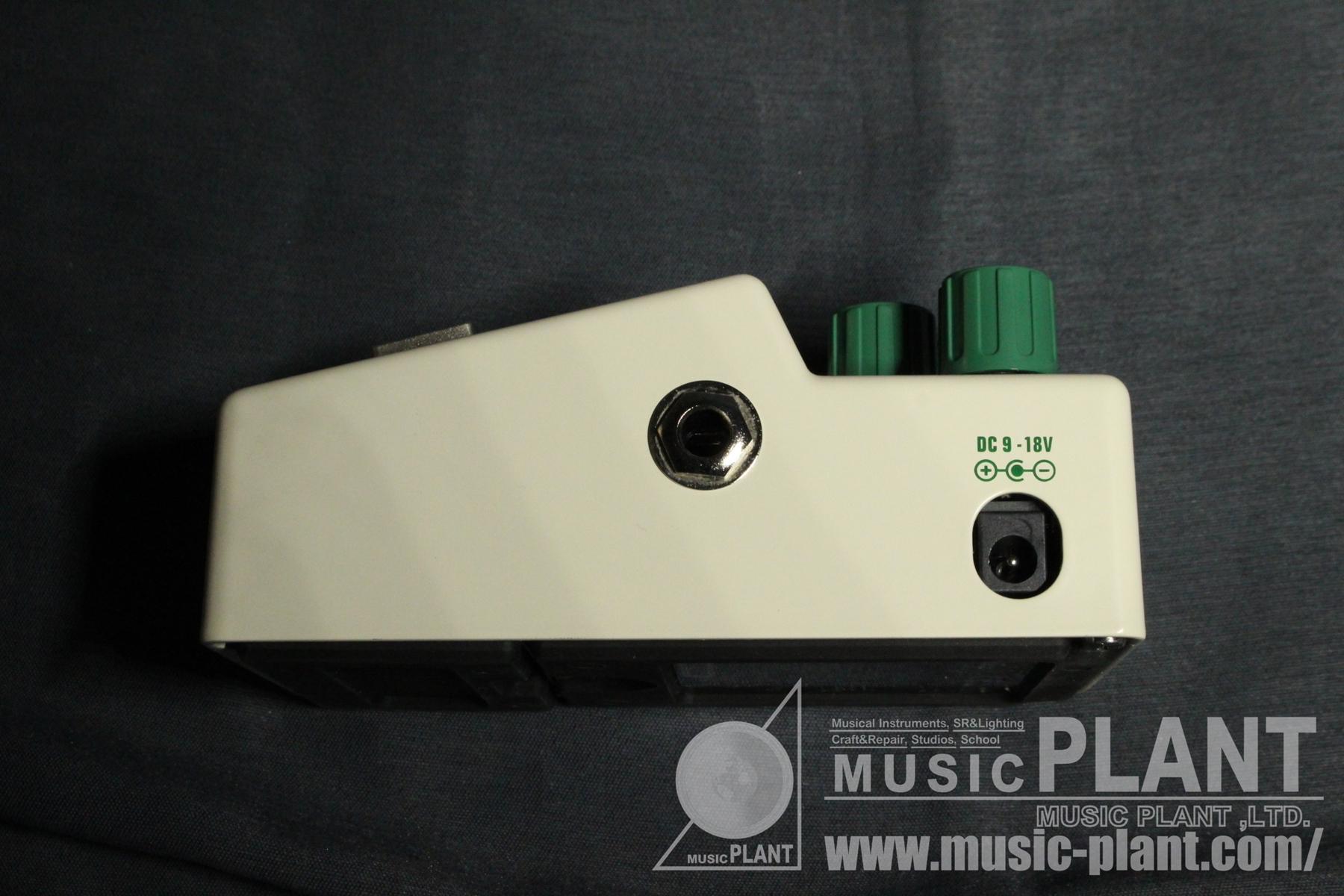 NTS NU TUBE SCREAMER追加画像