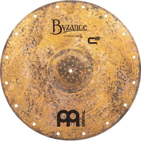 Byzance Vintage C Squared Ride B21C2Rサムネイル