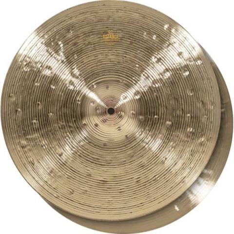 "Byzance Foundry Reserve 16"" HiHat B16FRHサムネイル"