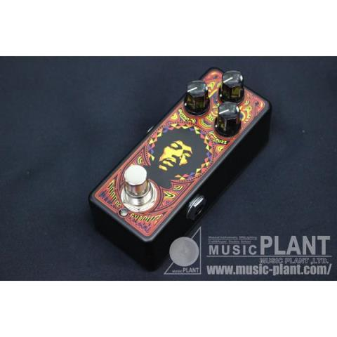 MXRJHW4 Authentic Hendrix '69 Psych Series Band Of Gypsys Fuzz