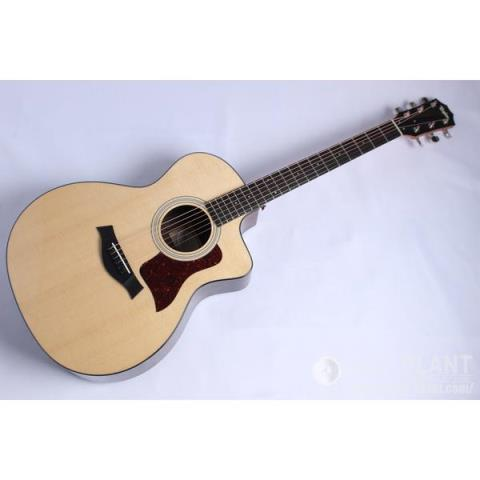Taylor214ce Rosewood Plus
